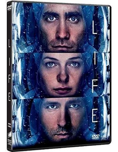 Life, 1 DVD