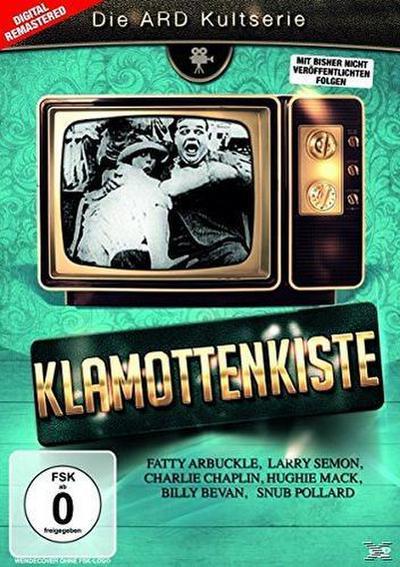 Klamottenkiste Folge 9 - Die ARD Kultserie - 2 Disc DVD