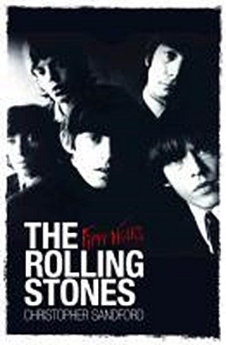 The Rolling Stones Christopher Sandford