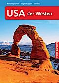 USA - der Westen - VISTA POINT Reiseführer A bis Z