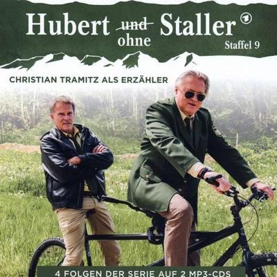 Hubert ohne Staller - Staffel 9.1