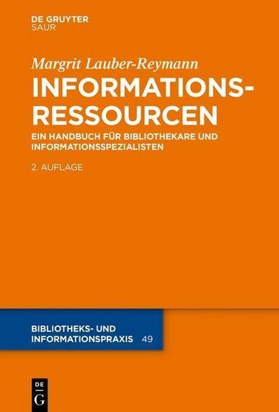 Informations-Ressourcen