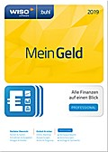 WISO Mein Geld Professional 2019. CD-ROM