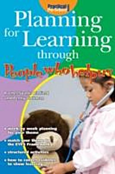 Planning for Learning through People Who Help Us