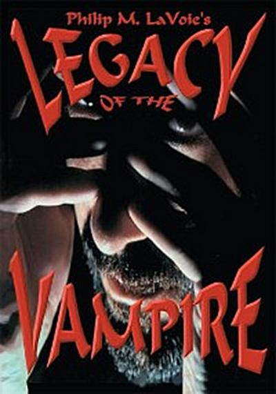 Legacy of the Vampire