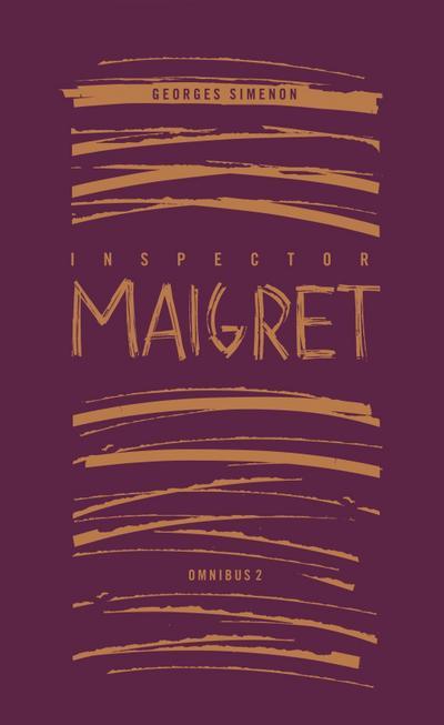 Inspector Maigret Omnibus 2