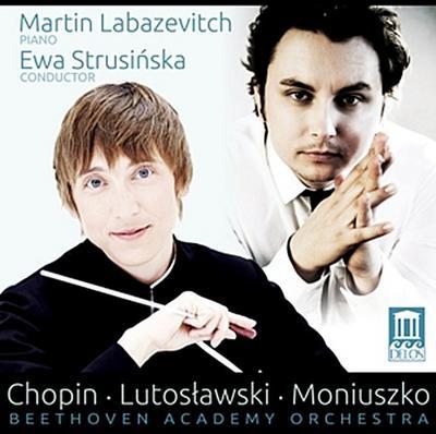 Musik Für Klavier Und Orchester
