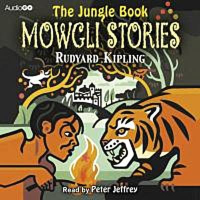 The Jungle Book: Mowgli Stories (BBC Audio)
