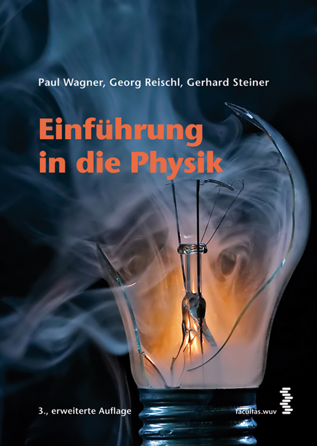 Paul Wagner / Einführung in die Physik /  9783708911441