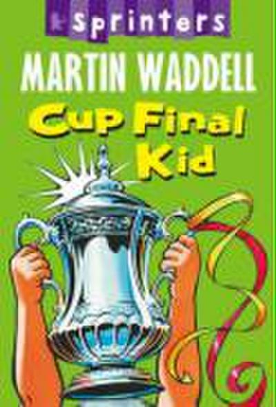 Cup Final Kid