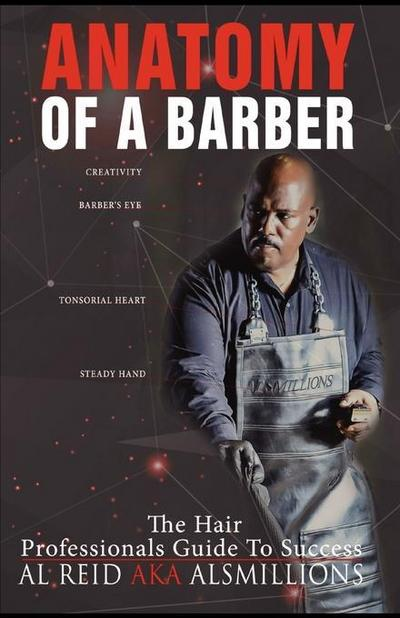 Anatomy Of A Barber
