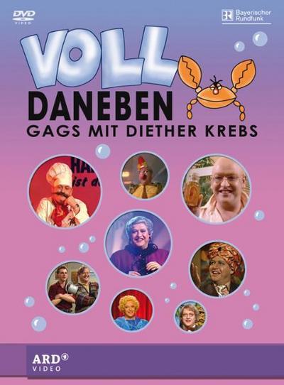 Voll Daneben-Gags Mit Diether