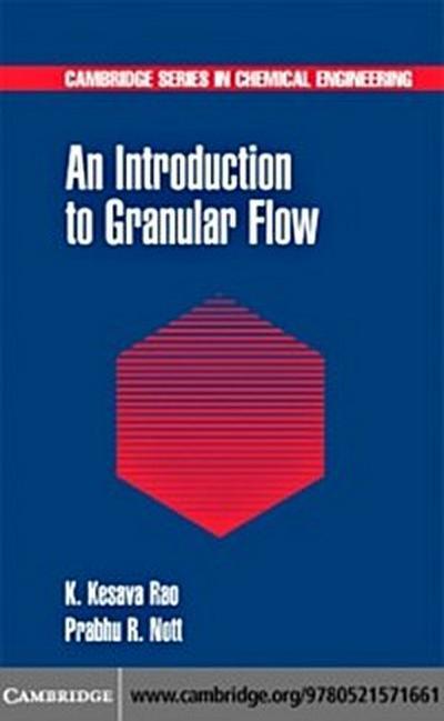 Introduction to Granular Flow