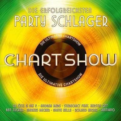 Die Ultimative Chartshow - Party Schlager