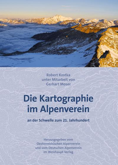 Die Kartographie im Alpenverein: an der Schwelle zum 21. Jahrhundert