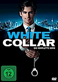 White Collar Complete Box