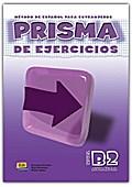 Prisma, Método de español para extranjeros