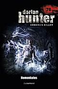 Dorian Hunter 76. Homunkulus
