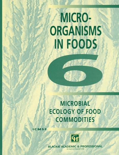 Micro-Organisms in Foods