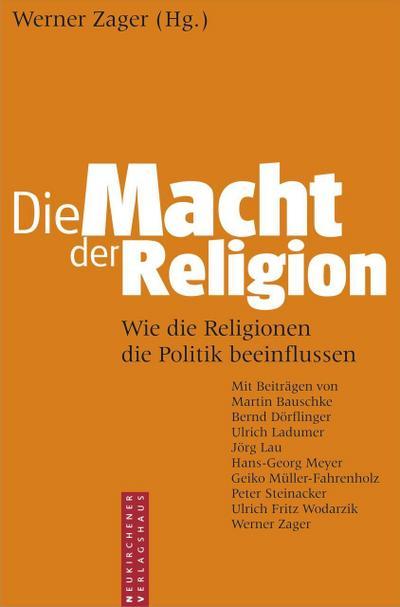 Die Macht der Religion