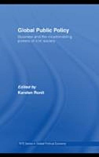 Global Public Policy