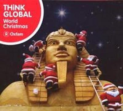 Think Global: World Christmas