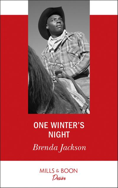 One Winter's Night (Mills & Boon Desire) (The Westmorelands, Book 24)