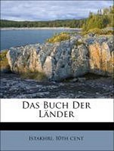 Das Buch Der Länder