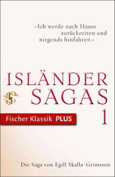 Die Saga von Egill Skalla-Grímsson