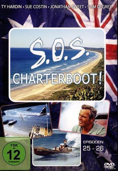S.O.S. - CHARTERBOOT - Episoden 25 - 26