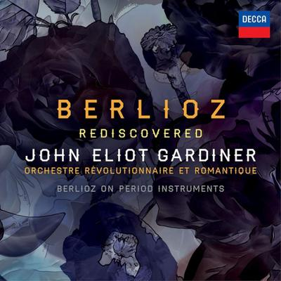 Berlioz Rediscovered (8 CDs + DVD)