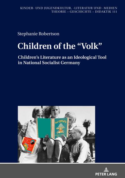 Children of the «Volk»
