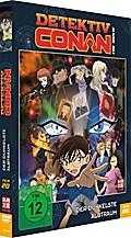 Detektiv Conan - 20. Film: Der dunkelste Albtraum - DVD - Limited Edition