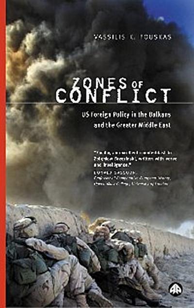 Zones of Conflict