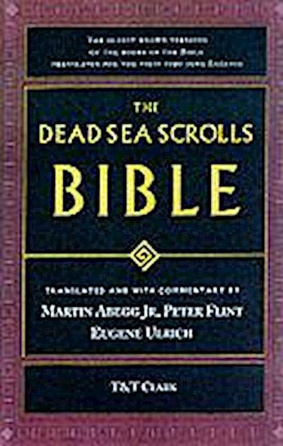 DEAD SEA SCROLLS BIBLE