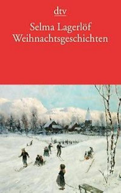 Weihnachtsgeschichten (dtv Klassik)