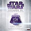 Star Wars™ - Episode VI - Die Rückkehr der Jedi-Ritter: Roman nach dem Drehbuch von George Lucas und Lawrence Kasdan und der Geschichte von George Lucas (Filmbücher, Band 7)