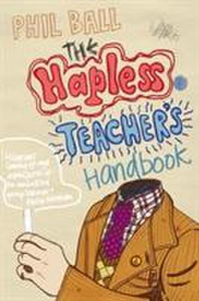 HAPLESS TEACHERS HANDBK REV/E