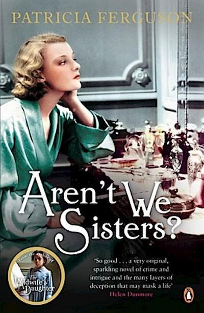 Aren't We Sisters?