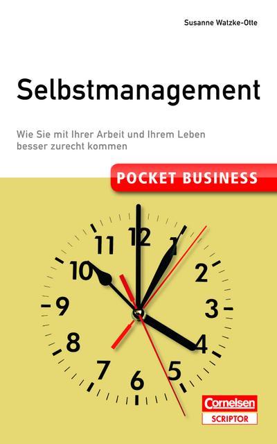 Pocket Business Selbstmanagement