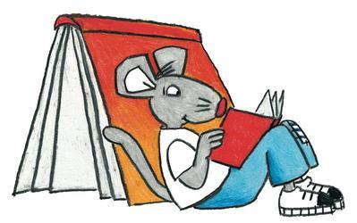 LESEMAUS Sonderbände: Winter-Geschichten für starke Kinder