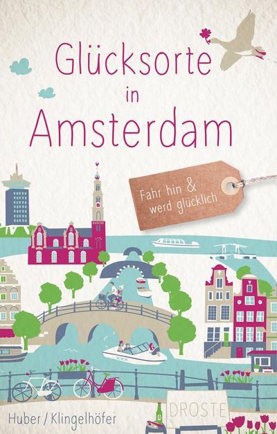 Glücksorte in Amsterdam