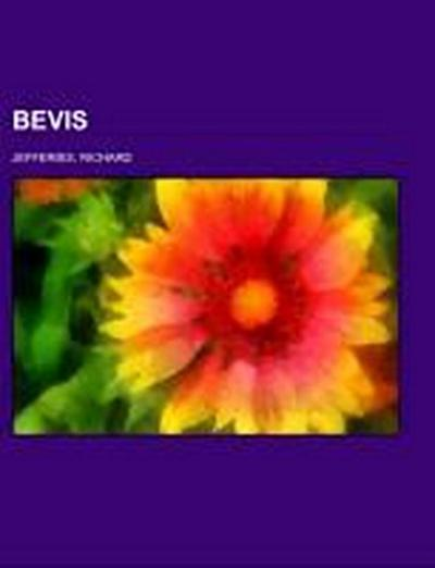 Bevis; the story of a boy