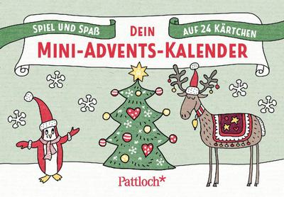 Dein Mini-Advents-Kalender
