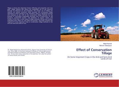 Effect of Conservation Tillage