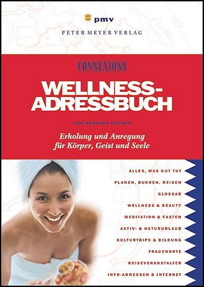 Wellness-Adressbuch