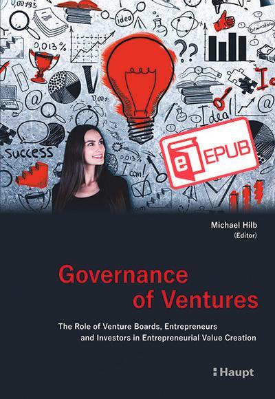 Governance of Ventures