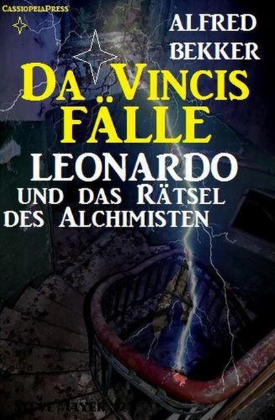 Leonardo und das Rätsel des Alchimisten