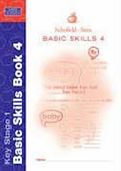 Basic Skills Book 4