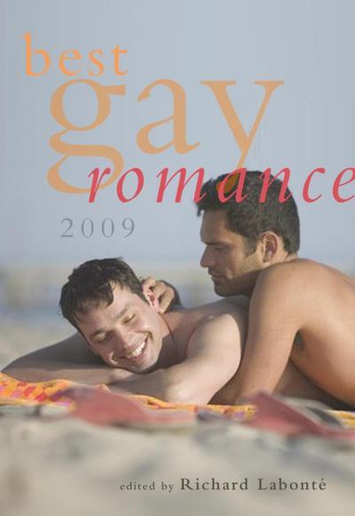 Best Gay Romance 2009